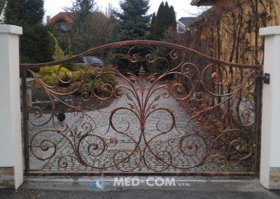 Brána 3