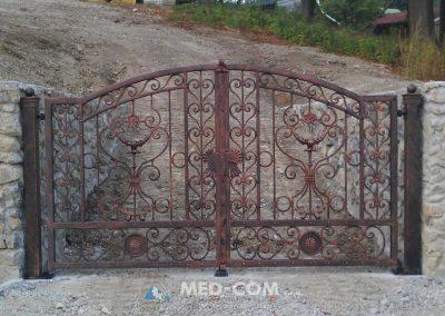 Brána 4